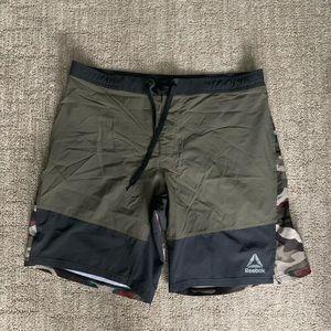 Reebok | Men's Training Shorts